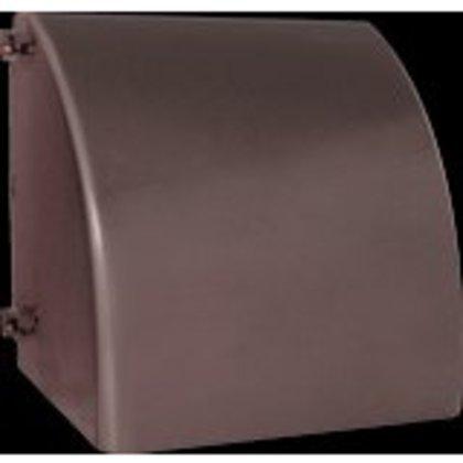 RAB Lighting WALLPACK 35W HPS 120V NPF FULL CUTOFF LAMP BRONZE - WP1F
