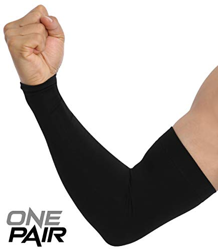 Sun Protection Arm Sleeves Compression product image