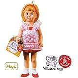 Chatty Cathy™ - 2010 Hallmark Keepsake Ornament