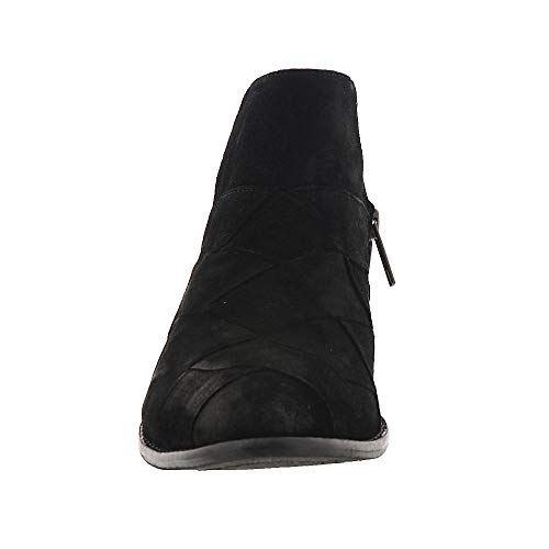 Black Deep Sea Seychelles Boot Fashion Women's qPa1wqYOX