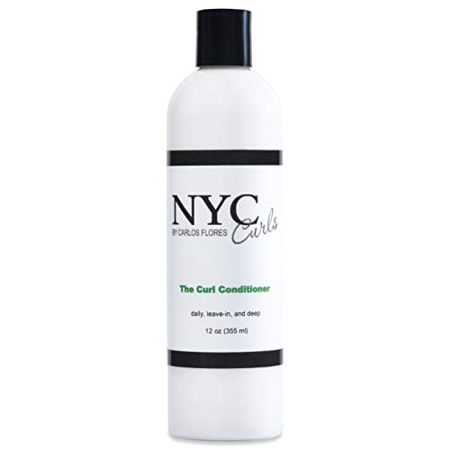 NYC Curls The Curl Conditioner (12 oz)