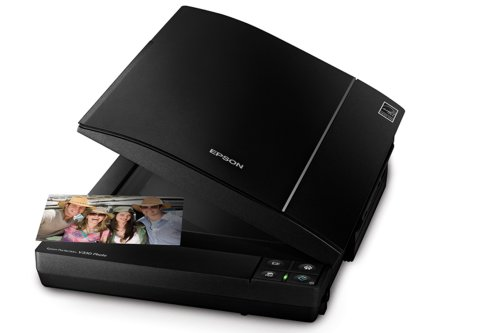 Epson Perfection V330 Photo Scanner (B11B200211) by Epson