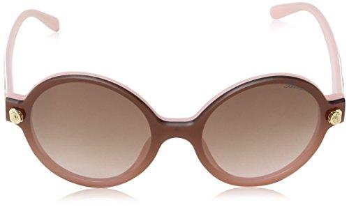 Blumarine, Lunettes de Soleil Femme Brown (Shiny Pearl Pink) ... cee8af9a0407