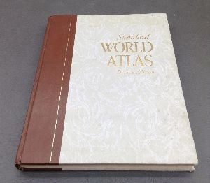 Hammond Standard World Atlas: Latest and Most Authentic Geographical and Statistical Information