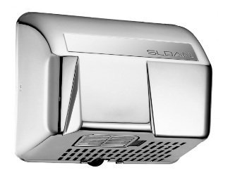 Sloan 3366031 Sensor Activated Hand Dryer for Surface Mounting
