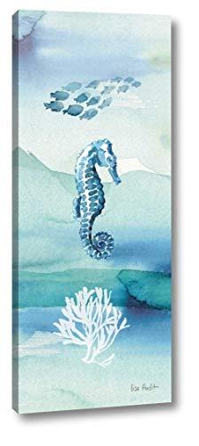 Sea Life VII no Border by Lisa Audit - 6