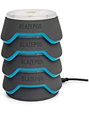 BlazePod 4'lü Işıklı Reaksiyon Egzersiz Standart Kit