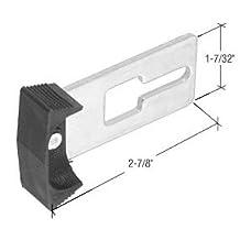 C.R. LAURENCE C1167 CRL Locking Bar for Capitol Doors