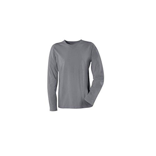 Longues T Blaklader shirt 33141032 Manches Gris 7pHawqx