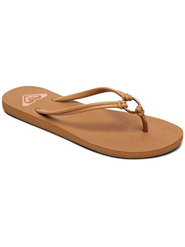 Roxy Solis - Sandalen Für Frauen ARJL100649 Braun