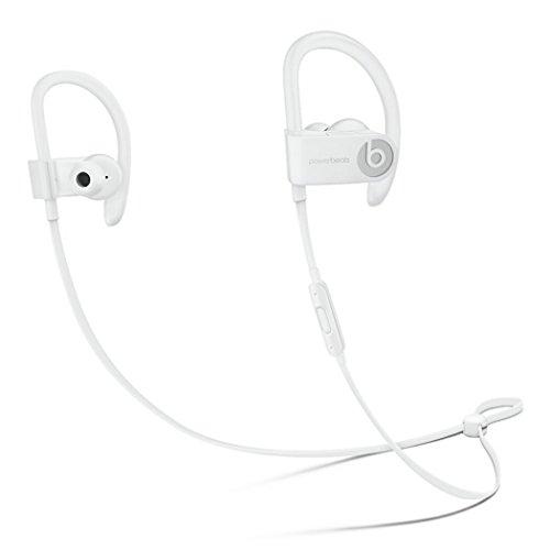 Powerbeats2 Wireless Earphones - White
