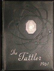 (Reprint) Yearbook: 1961 Emmaus High School Tattler Yearbook Emmaus (Emmaus Pa)