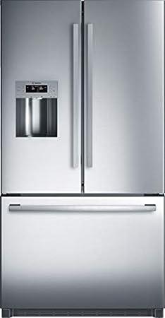 Siemens 0740560 Nevera Accesorios/Filtro de Agua: Amazon.es ...
