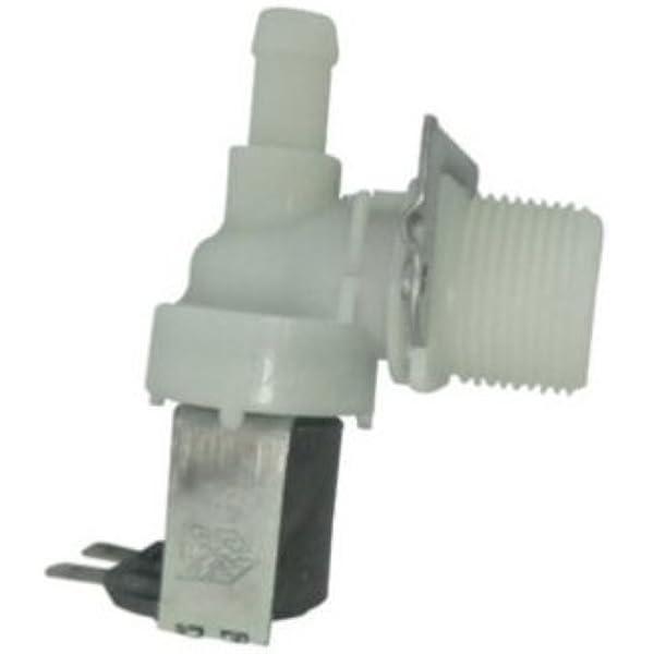 Caudalimetro Sensor de Agua para lavavajillas Bosch, Siemens ...