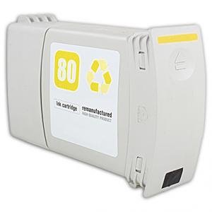 Cartucho de tinta compatible para impresora HP Designjet ...