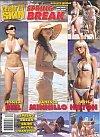 Celebrity Skin Magazine 2007 No 175 (Spring Break Skin! Hotter than ever! Jessica Biel, Vanessa Minnillo, Paris Hilton!)