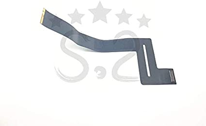 Computer Cables A1706 Touchpad Cable 821-01063-01 for MacBook Pro Retina 13 A1706 Trackpad Flex Ribbon Cable 2016 2017 Cable Length: 5pcs, Color: 821-01063-01