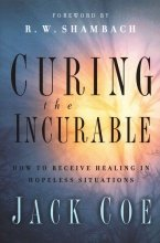 Read Online Curing the Incurable PDF
