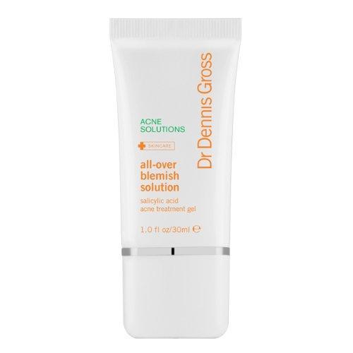 Dr. Dennis Gross Skincare All-Over Blemish Solution, 1 fl. oz.
