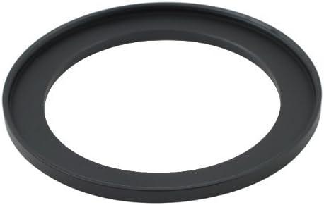 Fotga Black 49mm to 55mm 49mm-55mm Step Up Filter Ring