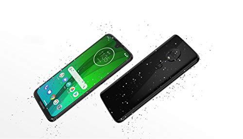(Motorola Moto G7 (64GB, 4GB RAM) Dual SIM 6.2