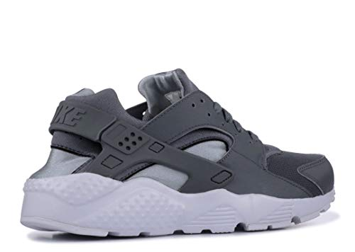 Grey Nike wlf De Zapatillas Run gs Cl cool Niños Huarache Grey wht Gry Para Running Blanco Gris RqOwRSx4