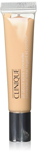 Clinique All About Eyes Concealer, No. 01 Light Neutral, 0.33 Ounce