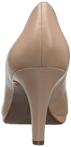 Naturalizer Women's Michelle Dress Pump, Black, 10 UK Taupe