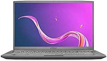 MSI Creator 17M A9SD-048XES - Ordenador portátil de 17.3