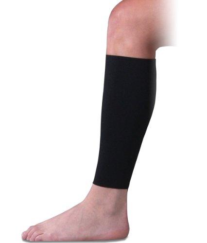 Compression Shin Sleeve For Shin Splints  Circulation And Travel  Xl