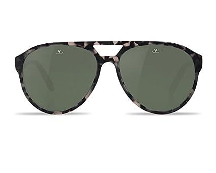 Vuarnet - Gafas de sol - para hombre Gris marmor stil grau ...
