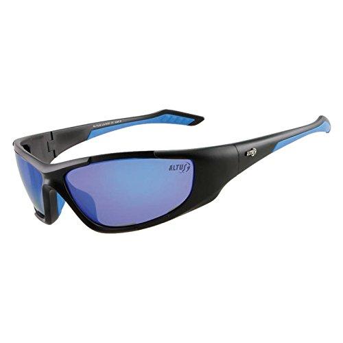 f3cb68c3e07bf8 Altus Des Lunettes De Soleil Homme 50602Cr Bleu Taille Taille Unique ...