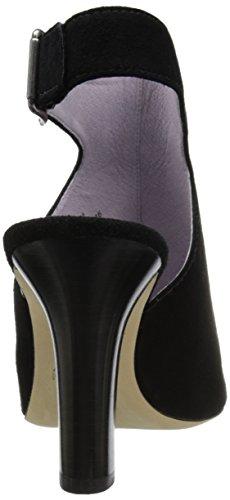 Sandal Heeled Women's Murphy Johnston amp; Brianna Black qIpXqgAwxE