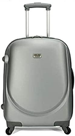 Pack 3 maletas Abs 4 ruedas- Tamaño grande + mediana +cabina ...