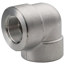 Ss 316/316l Forged Pipe Fitting 1-1/2