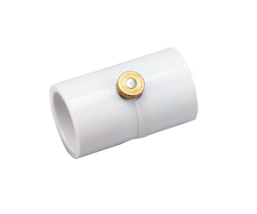 pieces Orbit Coupling Stainless Nozzle