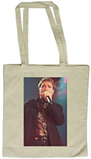 Cliff Richard - Long Handled Shopping Bag