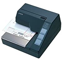 Epson TM-U295, LPT/Parallel, black dot-matrix printing, C31C178262 (dot-matrix printing order separately: interface cable, power supply unit)