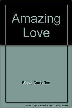 Book Amazing Love