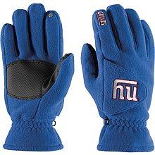 Reebok Football Glove - NFL New York Giants Reebok 180s Winter Glove Large/X-Large