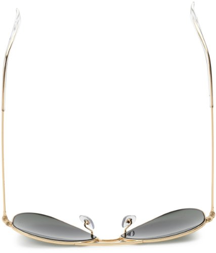 Ray ban RB3044 Aviator Small Metal Sunglasses