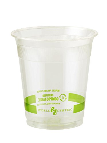 World-Centric-CP-CS-7-Compostable-Ingeo-Cups-7-oz-Clear-Pack-of-2000