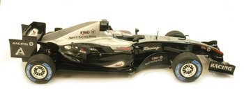 Radio Control Formula Black 1 Rc F1 Race Car 1:8 Scale, used for sale  Delivered anywhere in USA