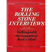 The Rolling Stone Interviews, 1967-1980: Talking with the Legends of Rock & Roll - Johnny Cash Rolling Stone