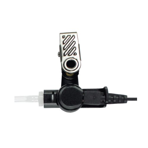 Pryme SPM-3303 QD 3-Wire Surveillance Headset for Motorola 2-Pin (See List) by Pryme (Image #5)