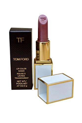 Tom Ford Boys and Girls Lip Color for Women Lipstick, 10 Ellie, 0.07 Ounce (Best Tom Ford Makeup Products)