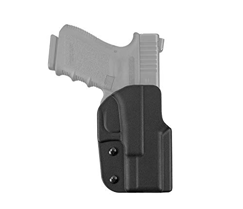 Blade-Tech Signature Holster for Glock 17/22 Gen 3-4 with Tek-Lok - OWB Holster