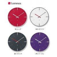 Lemnos レムノス CLIP クリップ NTL13-09 REレッド B013JG3U9Y