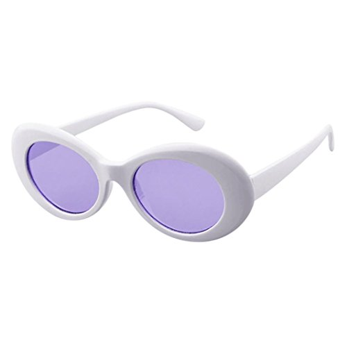 Gafas Gafas Gafas I Sol Sol Sunday Redondas Hombre de Ovaladas de Vintage E Protección Para Mujer gwqRdvU