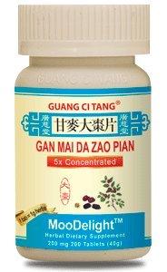 Gan Mai Da Zao Pian -k100 – Guang Ci Tang